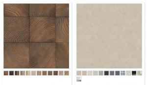 houten vloer glimmend maken