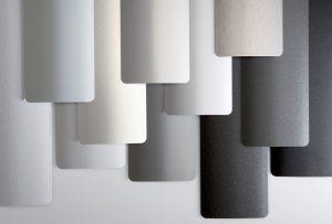 Lamellen Aluminium